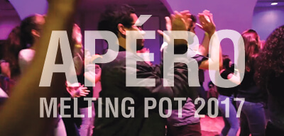 Apero Melting Pot 2017